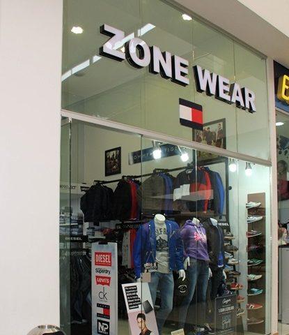Zona Wear